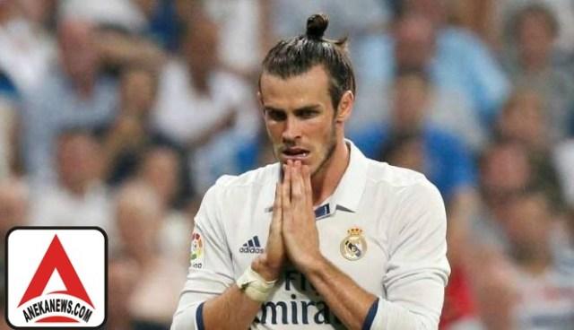 #Bola: 'Virus FIFA' Ancam Stabilitas Real Madrid