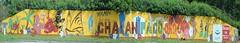 Chalan Pago-Ordot Village Mural