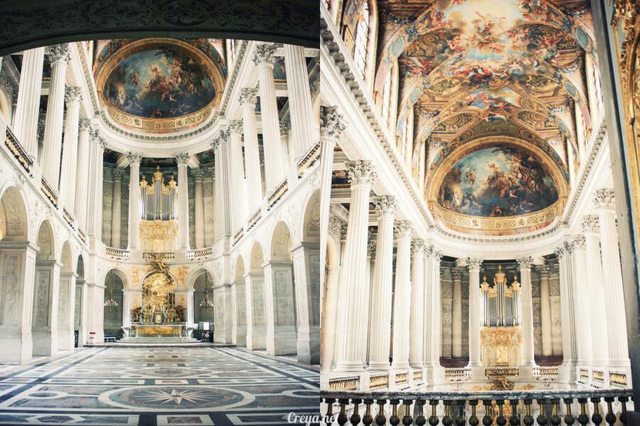 2016.08.14 | 看我的歐行腿| 法國巴黎凡爾賽宮 09