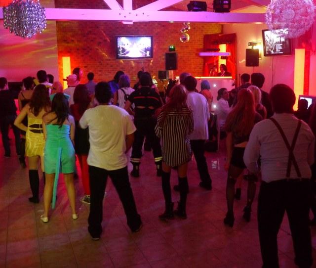 Aoi Sora Cosplay Party 2 Le Loft Marseille