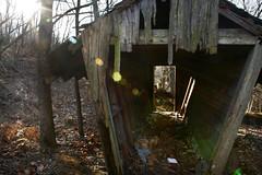 Trexler Nature Trail
