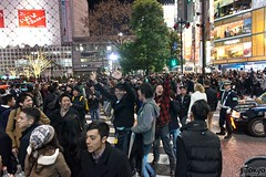 """New Year Shibuya 2013_7 • <a style=""""font-size:0.8em;"""" href=""""http://www.flickr.com/photos/66379360@N02/8330582679/"""" target=""""_blank"""">View on Flickr</a>"""