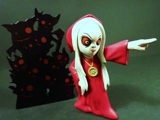 Living Dead Doll Walpurgis