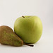 Äpple och päron