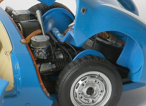 550RS-motore