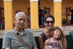 Julian Bond Encounter in Cartagena
