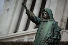 Monument à Victor-Emmanuel II (Rome - Mars 2013)
