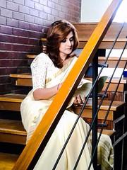 South Actress CHARULATHA Hot Photos Set-1 (22)