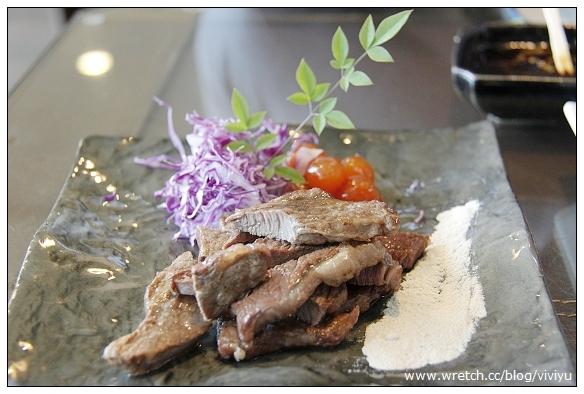 [宜蘭.美食]鮮靚海鮮快炒餐廳~平價中又美味 @VIVIYU小世界