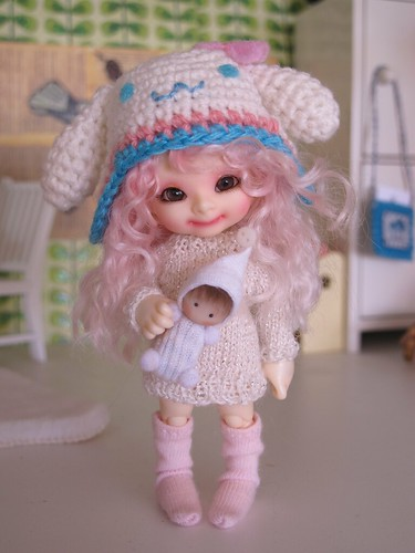 button fairyland pupu realpuki (Photo: *alexisbears* on Flickr)