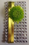 Metallic Prom - Shirley's Flowers & Gifts, Inc., in Rogers, Ark.
