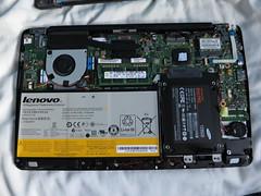 New SSD