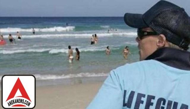 #News: KJRI Sydney: 2 Pelajar RI yang Tenggelam Telah Dirawat