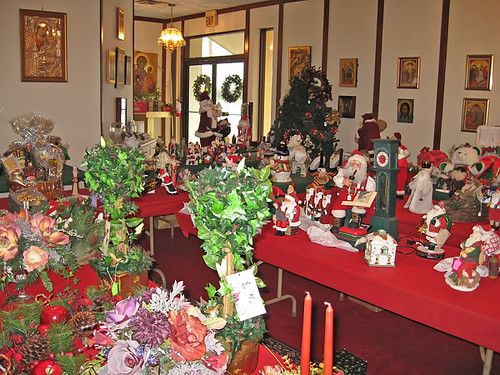 """2007 Christmas Boutique and Bake Sale • <a style=""""font-size:0.8em;"""" href=""""http://www.flickr.com/photos/72479515@N06/8543226183/"""" target=""""_blank"""">View on Flickr</a>"""
