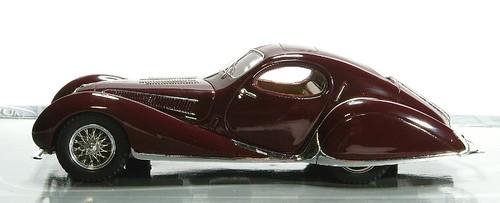 Minichamps The Mullin Museum Talbot150 C-SS 1937