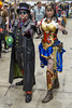 """Steam Punk Green Lantern and WonderWoman C2E2 2013 • <a style=""""font-size:0.8em;"""" href=""""http://www.flickr.com/photos/33121778@N02/8693912537/"""" target=""""_blank"""">View on Flickr</a>"""
