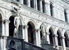 1998 05 19 Venice Palazzo Ducale Scala dei Giganti