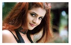 South Actress CHARULATHA Hot Photos Set-1 (41)