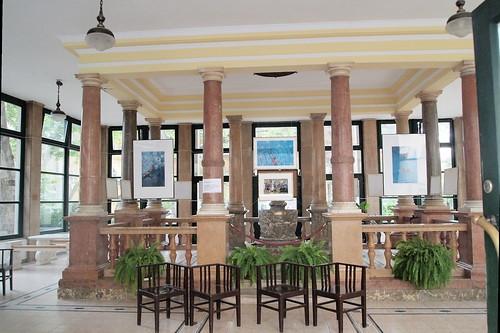 ルカーチ温泉入口