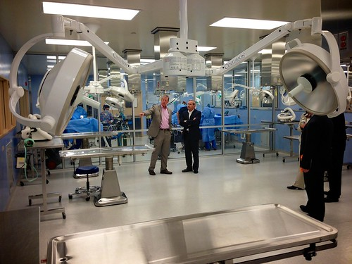State of the Art Veterinary Care Facilities