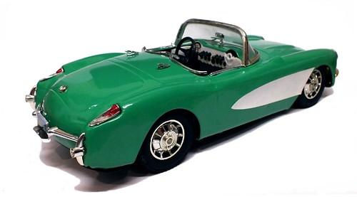 14 MF Corvette 1957