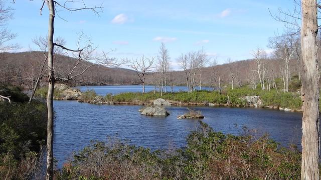 Lake Skenonto