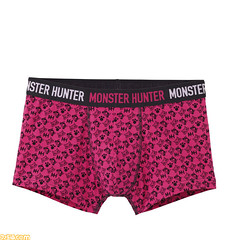 """Monster Hunter Briefs 13 • <a style=""""font-size:0.8em;"""" href=""""http://www.flickr.com/photos/66379360@N02/8691449355/"""" target=""""_blank"""">View on Flickr</a>"""