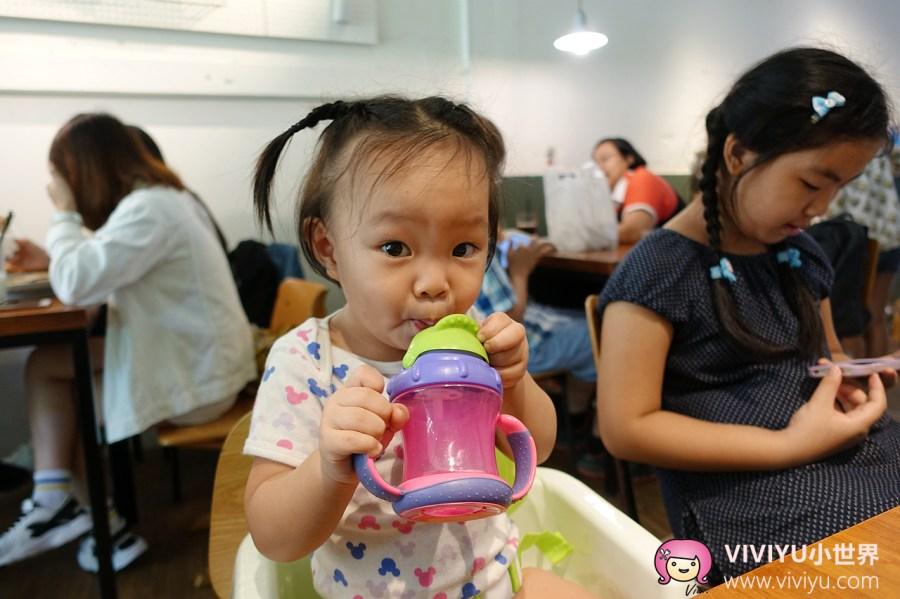 [台中.美食]Hoyo cafe.國王早午餐~台中美術館前熱門早午餐.份量好驚人! @VIVIYU小世界