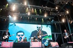 20160819 - Festival Vodafone Paredes de Coura'16 Dia 19 Crocodiles