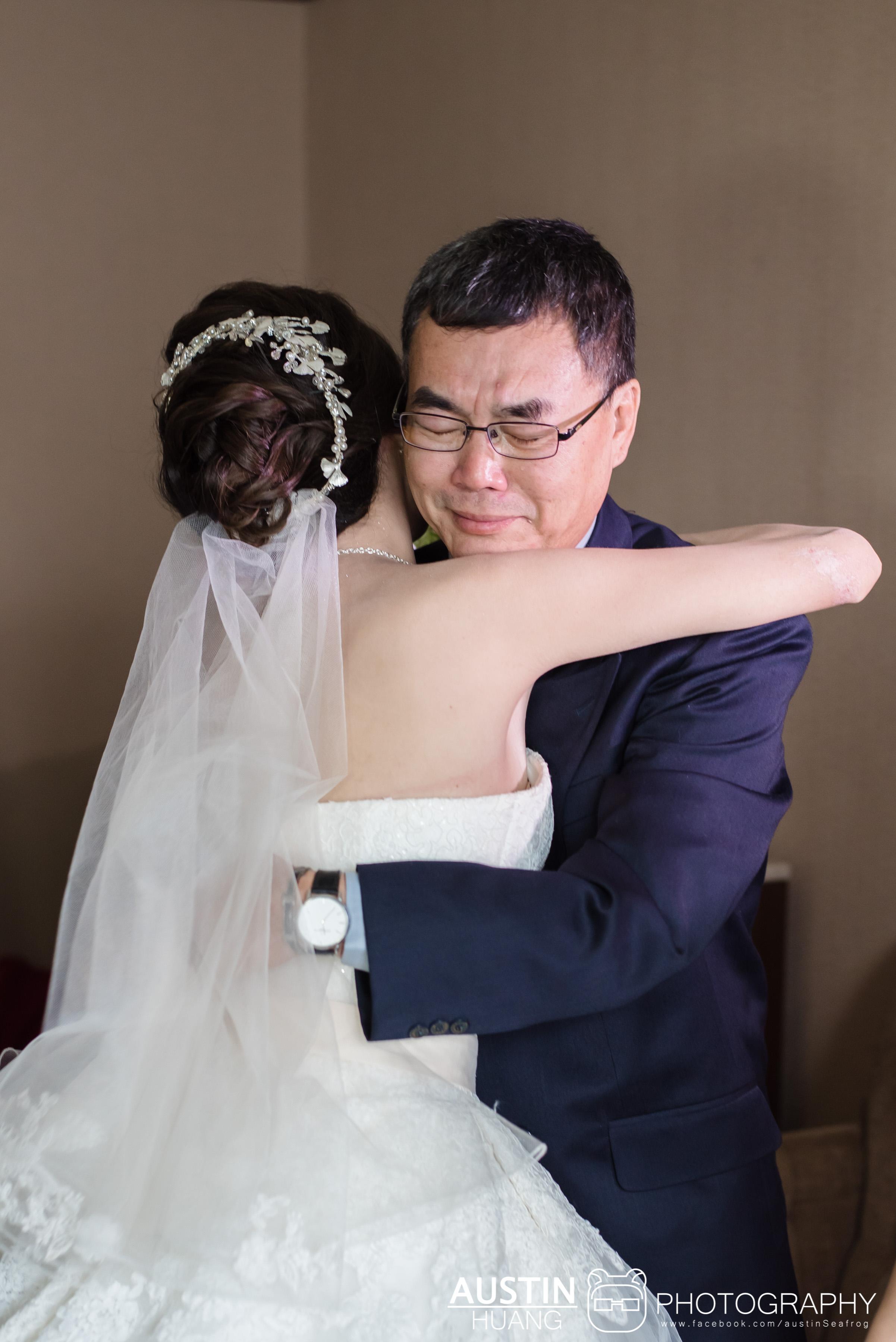 austinseafrog/海蛙攝影/婚攝海蛙婚禮攝影/婚禮紀錄/拍婚禮/婚攝/婚禮錄影/新祕/國賓大飯店/拜別