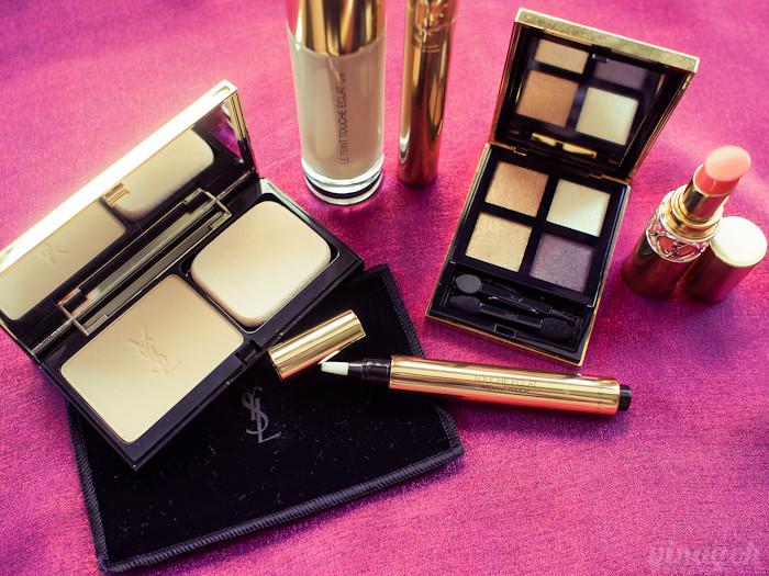 YSL Makeup Singapore