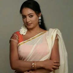 South actress MADHUCHANDAPhotos Set-3-HOT IN TRADITIONAL DRESS (46)