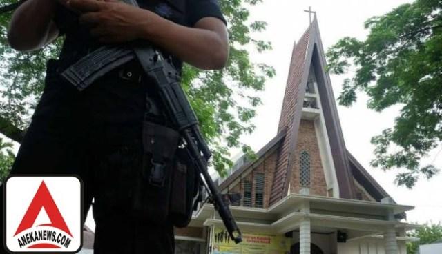#Terkini: KPAI Sebut Pelaku Teror Bom Medan Korban Doktrin Menyimpang