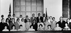 The 6th Guam Legislature, 1961