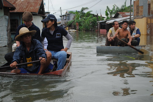 Philippines Flooding by EU Civil Protection and Humanitarian Aid, on Flickr