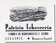Patricio Echeverría