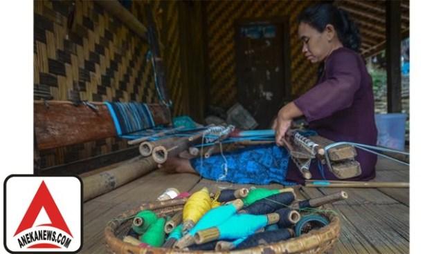 #Terkini: Tenun Gringsing Bali Didaftarkan Sebagai Kekayaan Bangsa