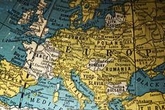 Europe, WW2