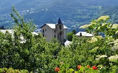 Església de Sant Joan de Sispony, La Massana, ...