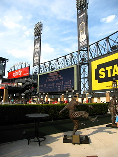 Chicago White Sox Baseball