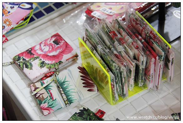 [設計.台北]永康商圈.彰藝坊.偶相與花樣工作室 @VIVIYU小世界