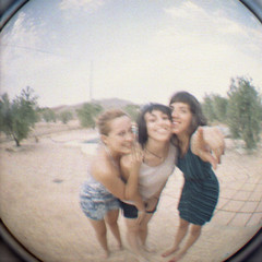 5. Friends!