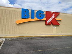 Kmart Greenville, NC