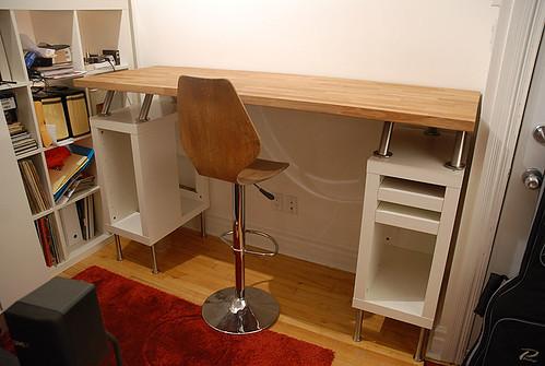 standing desk 2.0