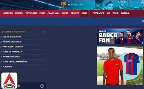 #Bola: Barcelona Tak Sengaja Bocorkan Transfer Alcacer