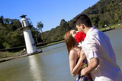 Pré Wedding Andreza e Lucas