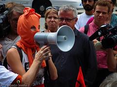 Free Pussy Riot Toronto Rally