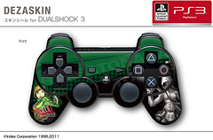 "Persona 4 Arena Skin 12 • <a style=""font-size:0.8em;"" href=""http://www.flickr.com/photos/66379360@N02/7830754922/"" target=""_blank"">View on Flickr</a>"