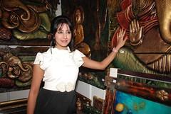 Sanjana Launches Furniture Fair 2011