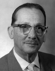 Governor Joseph Flores